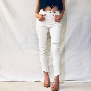 Umgee skinny jeans